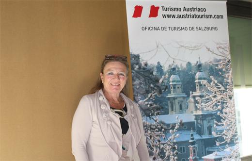 Austria for Oficina de turismo barcelona