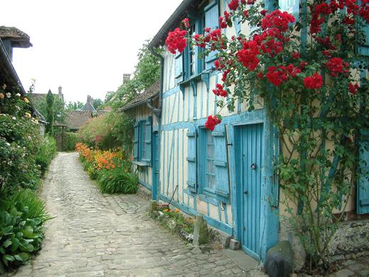 Francia - Casas rurales en la provenza ...