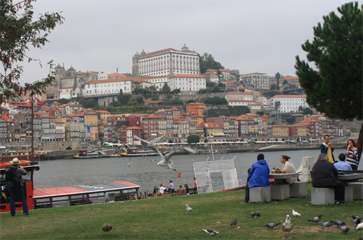 Porto for Oficina turismo oporto